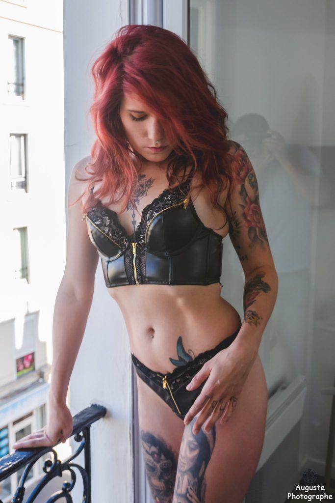Interview de LadySkull